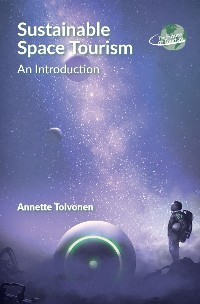 Cover Sustainable Space Tourism