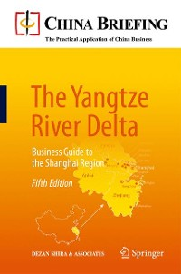 Cover The Yangtze River Delta