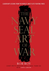 Cover Navy SEAL Art of War