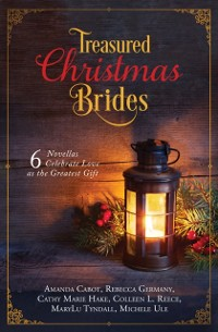 Cover Treasured Christmas Brides