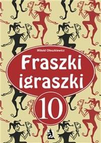 Cover Fraszki igraszki 10