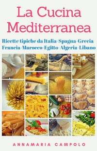 Cover La Cucina Tipica Mediterranea