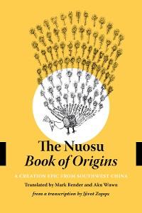 Cover The Nuosu <i>Book of Origins</i>