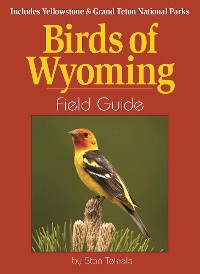 Cover Birds of Wyoming Field Guide