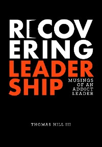 Cover Recovering Leadership