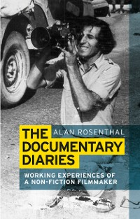 Cover The documentary diaries
