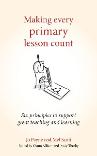 Cover Making every primary lesson count
