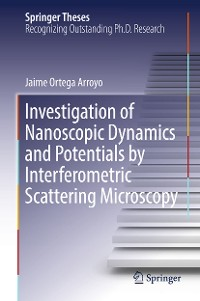 Cover Investigation of Nanoscopic Dynamics and Potentials by Interferometric Scattering Microscopy