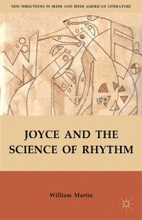 Cover Joyce and the Science of Rhythm