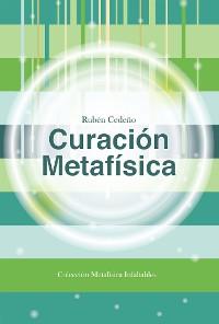 Cover Curación Metafísica
