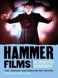 Cover Hammer Films