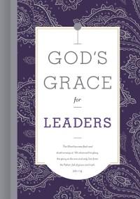 Cover God's Grace for Leaders