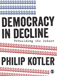 Cover Democracy in Decline