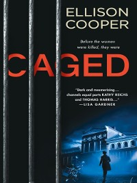 Cover Caged--A Novel