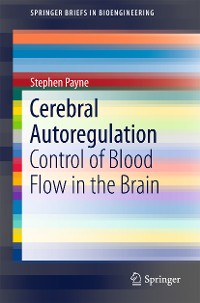 Cover Cerebral Autoregulation
