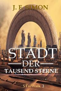 Cover Stadt der Tausend Sterne (STarWalk 3)