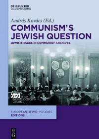 Cover Communism's Jewish Question