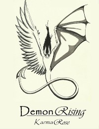 Cover Demon Rising