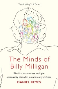 Cover Minds of Billy Milligan