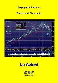Cover Le Azioni