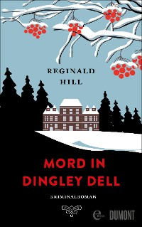 Cover Mord in Dingley Dell