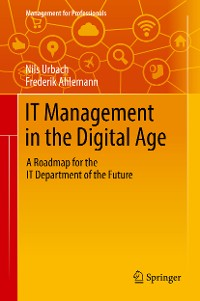 Cover IT Management in the Digital Age