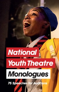 Cover National Youth Theatre Monologues
