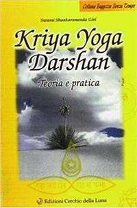 Cover Kriya Yoga Darshan