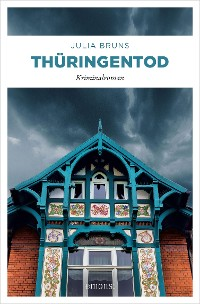 Cover Thüringentod