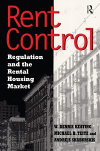 Cover Rent Control in North America and Four European Countries