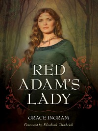 Cover Red Adam's Lady