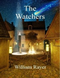 Cover The Watchers