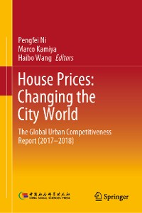 Cover House Prices: Changing the City World