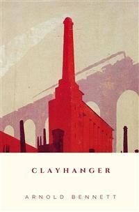 Cover Clayhanger