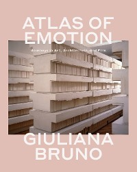Cover Atlas of Emotion