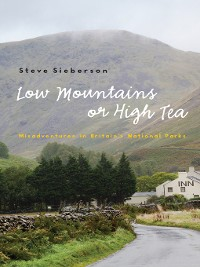 Cover Low Mountains or High Tea