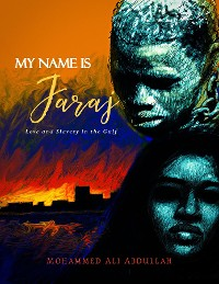 Cover My Name is Faraj