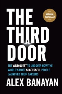 Cover Third Door