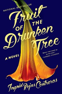 Cover Fruit of the Drunken Tree