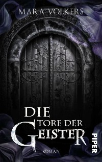 Cover Die Tore der Geister