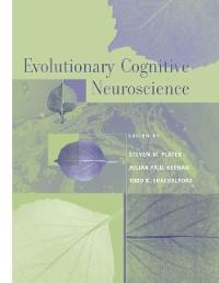 Cover Evolutionary Cognitive Neuroscience