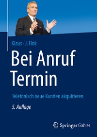 Cover Bei Anruf Termin