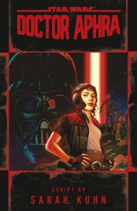 Cover Doctor Aphra (Star Wars)