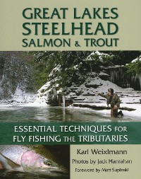 Cover Great Lakes Steelhead, Salmon & Trout