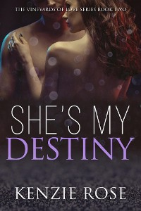 Cover She's My Destiny