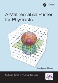 Cover Mathematica Primer for Physicists