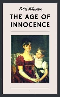 Cover Edith Wharton: The Age of Innocence (English Edition)