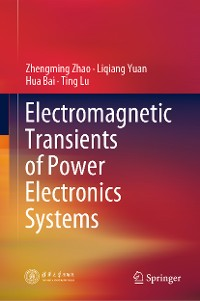 Cover Electromagnetic Transients of Power Electronics Systems