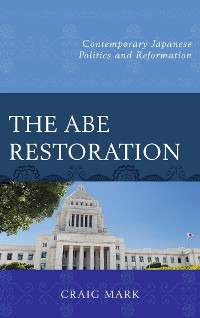 Cover The Abe Restoration