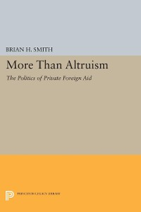 Cover More Than Altruism